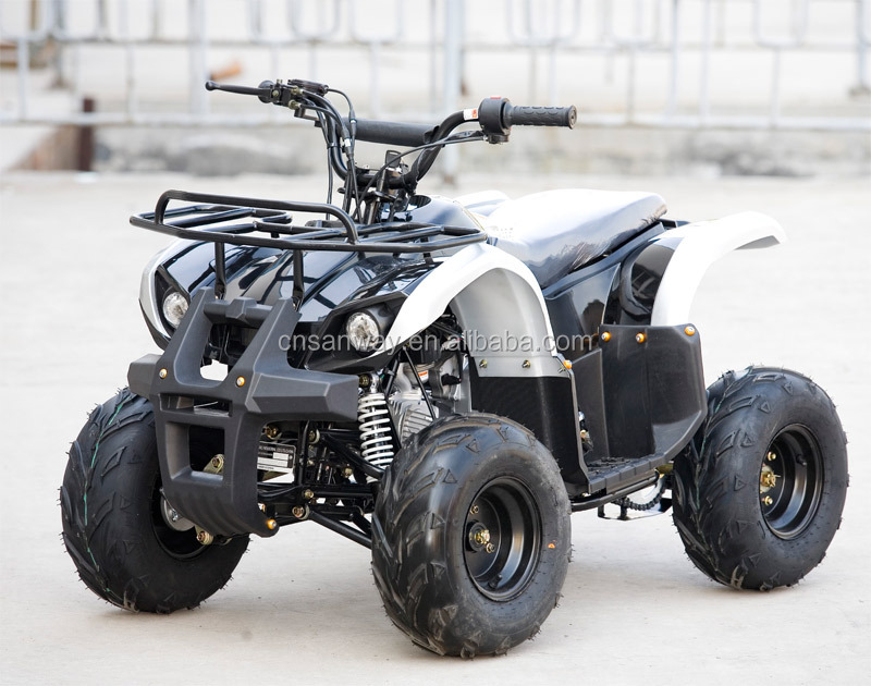 Kids Gas Powered ATV 50cc 70cc 110cc