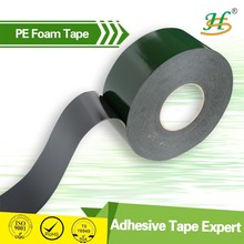 Acrylic Double Coated PE Foam Adhesive Tapes With ISO9001&TS16949 Certificates