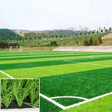 New arrival waterproof football artificial turf carpet