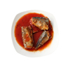 155g Canned Mackerel Fish In Tomato Paste
