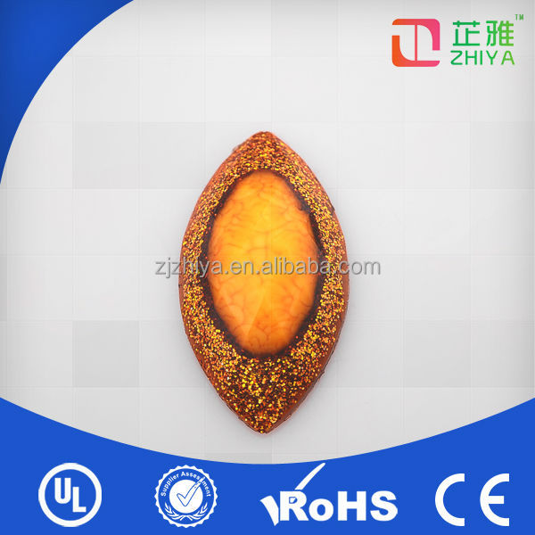 2014 Wholesale synthetic aqeeq / agate gemstones stones