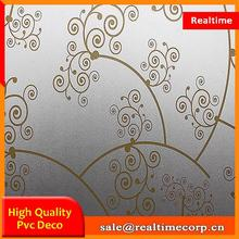 color heat resistant window film for decorate