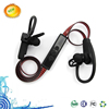 portable wired stereo sport blutooth earphone with factory price