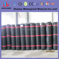 SBS bitumen waterproof materials for building concrete roof