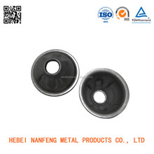 CNC machining plated coating manufacturing process of metal