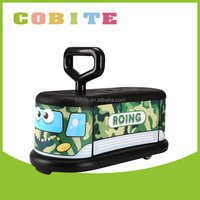 HIGH QUALITY KIDS SCOOTER AND SWING TRAIN