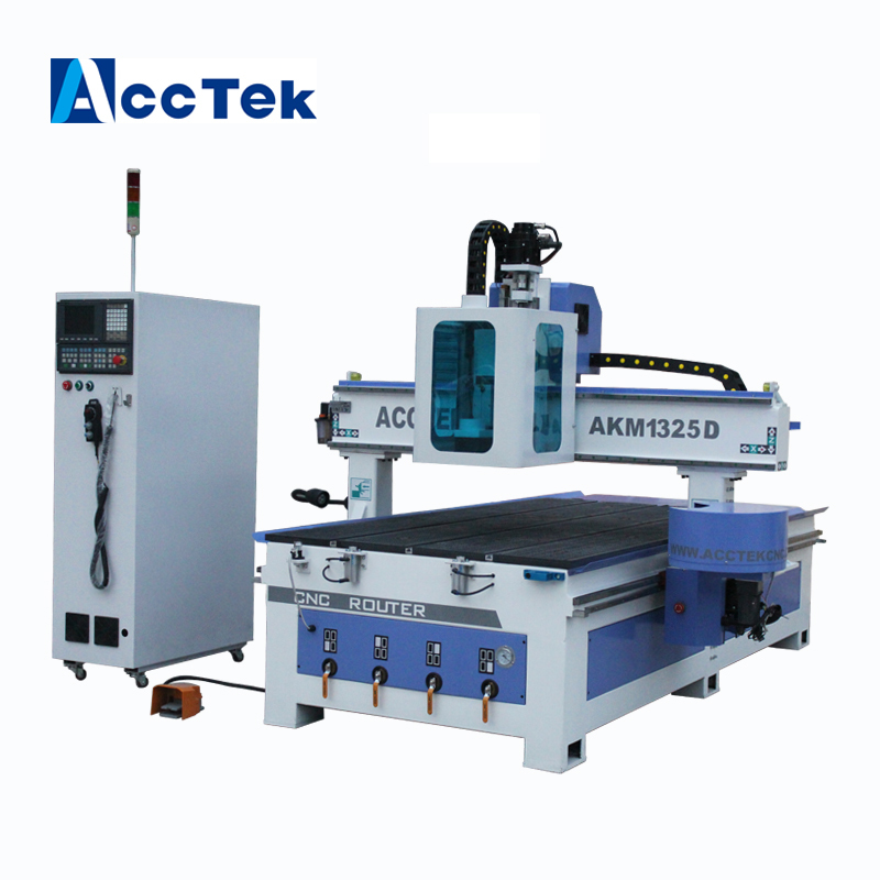 Big discount 3d wood cutting cnc router machine price with knife cutter for leather carton fabric