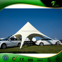 Water / Wind Proof Strong Car Cover Tent,Star Car Tent Hot Selling