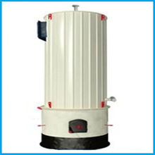 Best Quality Coal fired Hot Oil Boilers power plant For Sale