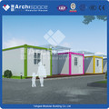 CYMB Prefab accommodation container house with tiny house kits