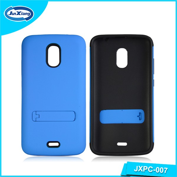 Factory Wholesale armor robot shockproof mobile phone case for Blu D790U