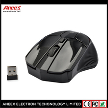 Hot 2.4ghz usb wireless optical mouse driver