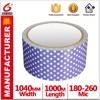 Wholesale water-proof strong peeling force self adhesive felt duct tape made in China