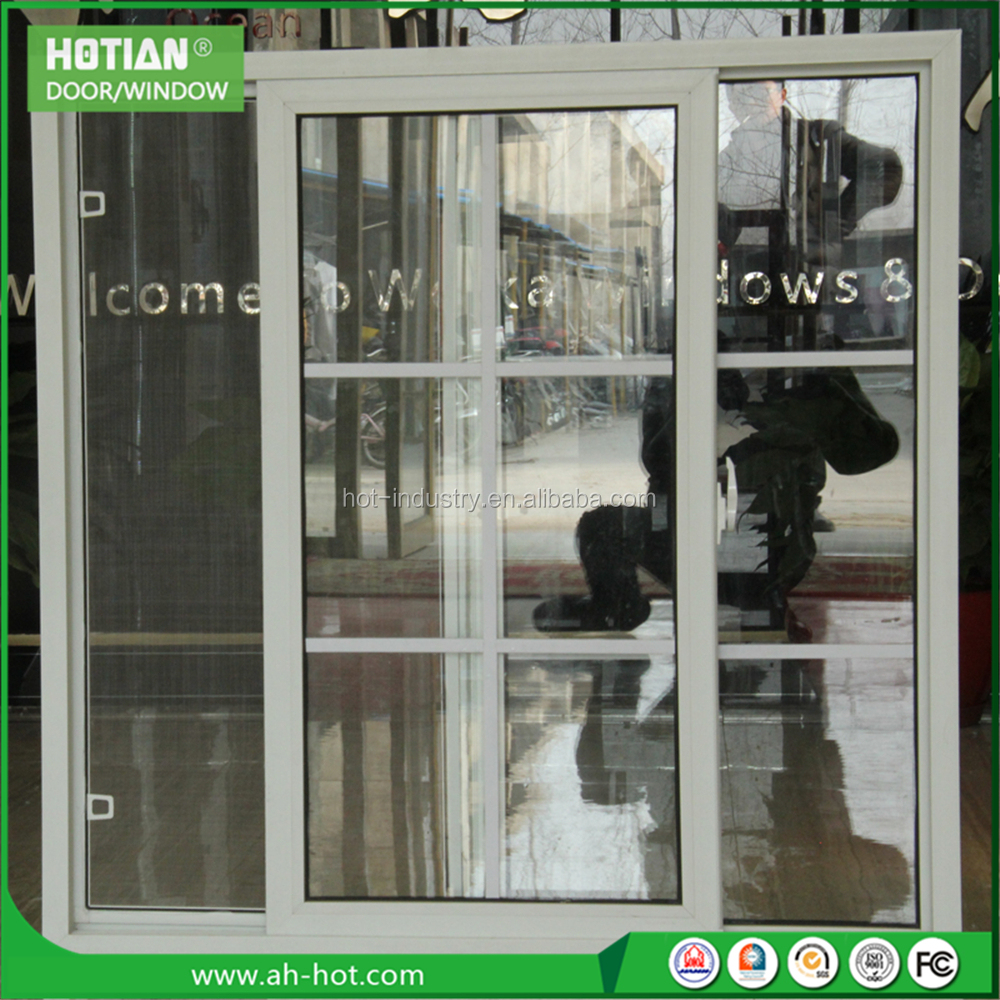 Home Use New Product Modern Grill Window House Aluminum Alloy Windows Of Window Grills Design For Sliding Windows
