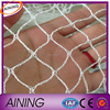 Garden birds net/100% virgin HDPE anti bird net/cage netting bird