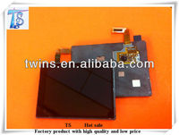 For Blackberry Storm 9530 Digitizer and LCD Screen