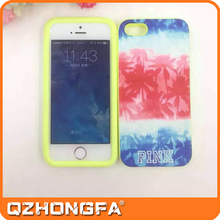 custom various model mobile phone case, offset print silicone phone case