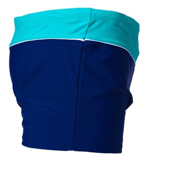 male swim beach pants hot sale Nylon swim trunks