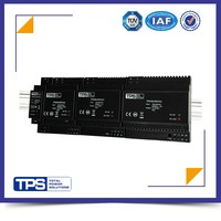 TPS din rail Power Supply 30W 12V 2.5A 12vdc din rail enclosure