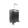 China Supplier Wholesale Fashion Hard Shell ABS Material Luggage