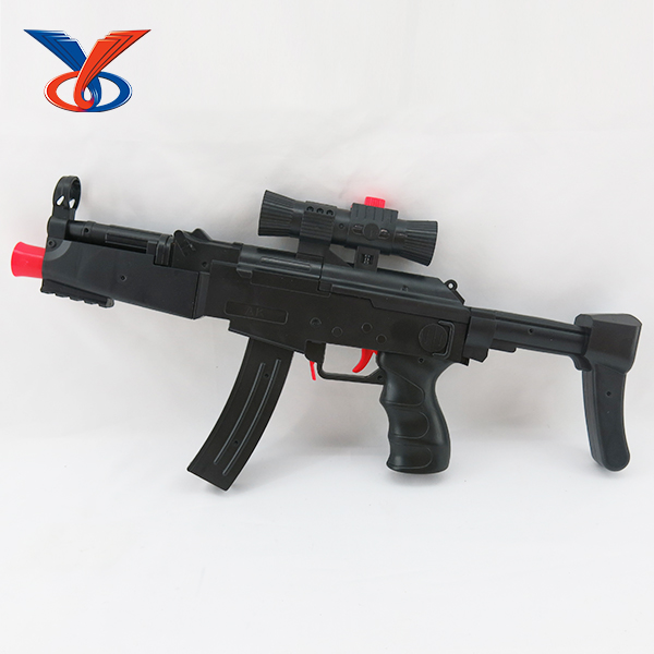 MP5 water-shell sniper toy gun for kids