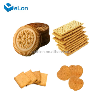full automatic hard and soft biscuit making machine