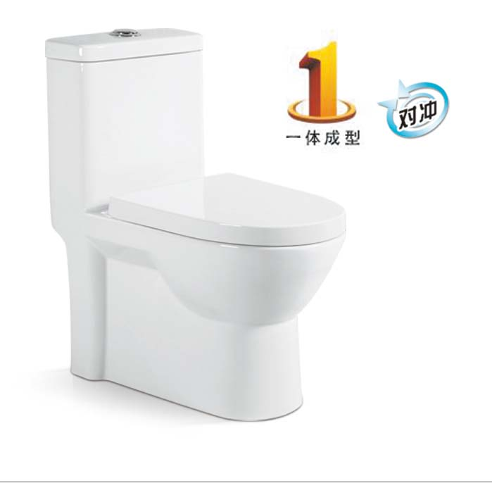 A-856 Alibaba China Types Of Cheap Price S-trap Ceramic Toilet Bowl washdown hedge toilet