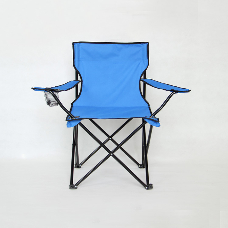 Outdoor light folding multifunctional fishing chair