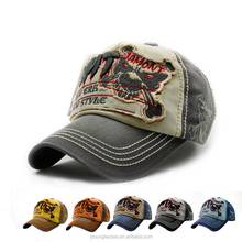 Cotton Fasion Leisure Outdoor baseball Hat for men women's cap wholesale Accessories Outdoor sun hat
