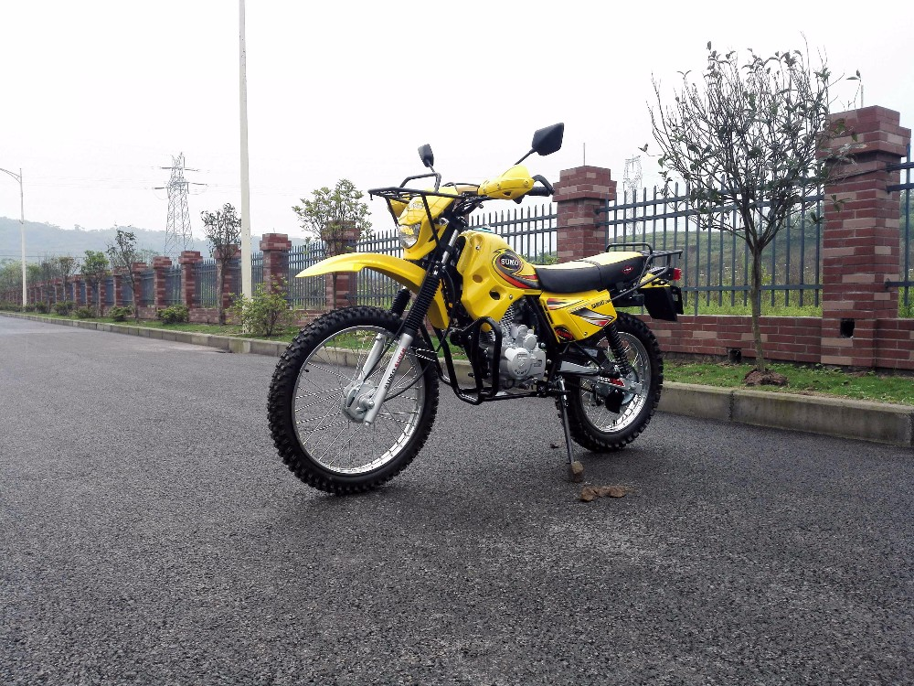 2016 Dirtbike 250CC 200CC 150CC Zongshen Loncin Lifan engine Cargo Motorcycle,China motos.