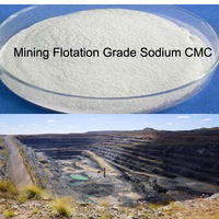 OEM service/Mining Flotation Industry SODIUM CARBOXYMETHYL CELLULOSE (CMC)/CAS #9004-32-4