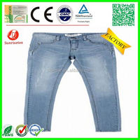 New Style Fashion pictures of jeans pants Factory