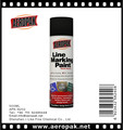 Quick Dry and long lasting Line Marking Paint with lowest price