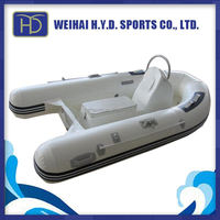 Cheap Rib Hypalon Inflatable Boat