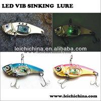 Buy IP68 Underwater 12V LED Green Fishing Light Stick Squid ...