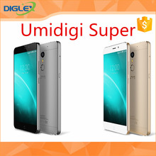 [shenzhen and hongkong stock ]UMI Super 5.5inch FHD Android 6.0 MTK6755 Smartphone Octa core 2.0GHz 32GB 13.0MP phone