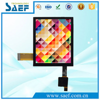 2.4 inch qvga tft lcd display module display panel Car Audio