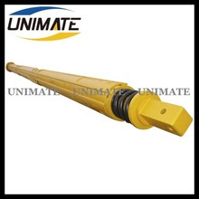 Cheap spare parts of drilling rig kelly bar/rotary drilling tools