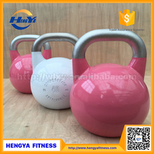 California Nautilus Gym Machines Equipment Wholesale Competition Kettlebell