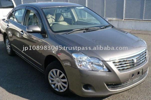 Toyota Premio Sedan Saloon Japanese Used Car