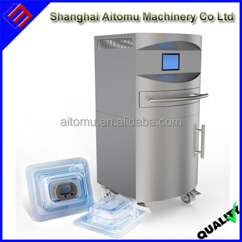 Medical Aseptic Packaging Heat Sealing Machine With Low Price