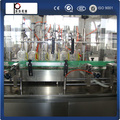 Free shipping manufacture automatic olive oil bottle filling machine