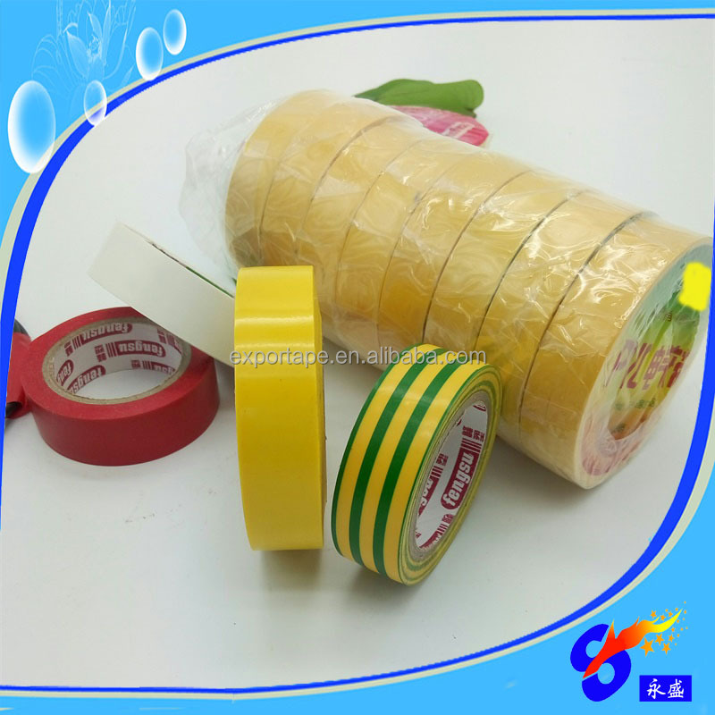 China PVC Wire Harness Tape