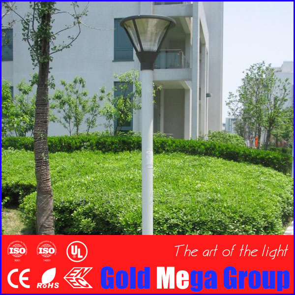 2016 hot sale garden solar light low voltage led garden