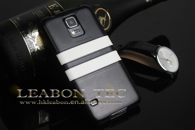 Alibaba china hot supplier For Samsung Galaxy S5 Case, For Samsung Galaxy S5 Leather Case