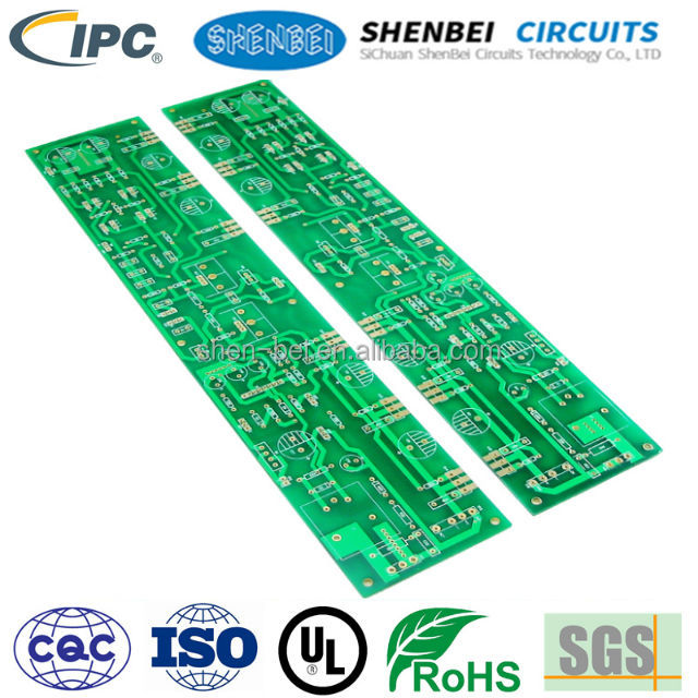 Shenbei low price ROHS fm usb mp3 board usb mp3 player circuit board