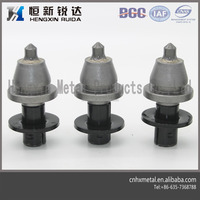 highway railway road construction maintenance milling tools cutting teeth