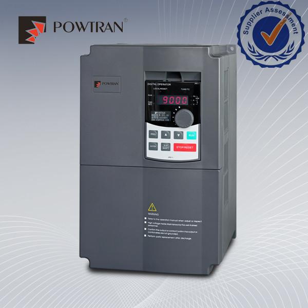 Частотный преобразователь powtran