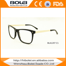 New model unique italian Design trendy acetate eyeglass,eyeglasses uv400