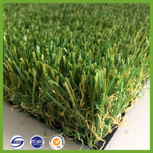 high quality easy installation interlocking artificial grass tile